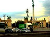 ciudades unidas Danubio: Budapest
