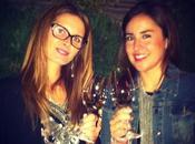 Verema Paseo Gracia, degustando vinos tiendas lujo