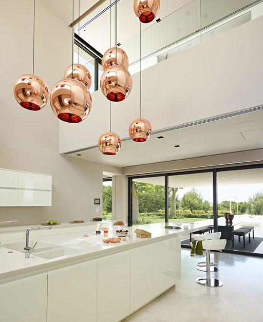 Im genes in ditas de la vivienda dise ada por a cero en - Cocinas joaquin torres ...