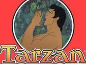 Series míticas: tarzan lord jungle