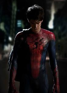 The Amazing Spiderman:Andrew Garfield y Marc Webb confirman su participación