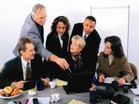 Las empresas están formadas por personas antes que por recursos