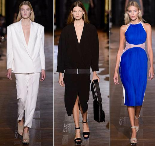 Las claves del Spring 2013 de Stella McCartney