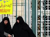 Irán vuelve permitir Gmail interior país