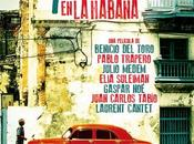 profundidad: días Habana
