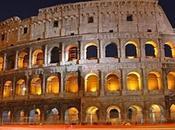 Coliseo Romano, símbolo Imperio Romano