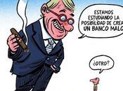 Banco malo inglés: bank).