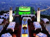 diez restaurantes originales Bangkok