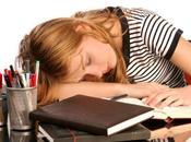 Asocian sueño mala calidad adolescentes futuros problemas cardiacos