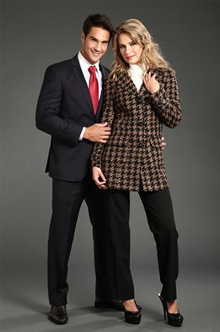 Moda con Causa Pierre Cardin 2012
