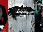 Pósters para todos ('Zero Dark Thirty', 'Amanecer Parte Llanero Solitario'...)