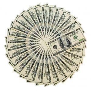 Origen y naturaleza del dinero.