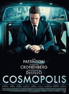 Trailer: Cosmopolis