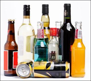 ¿QUÉ ES ALCOHOL?