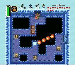 The Legend of Zelda: A Link to the Past (1991)