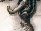 Dibujos Alien. Giger