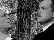 Joseph Ruben rehará extraño, Orson Welles