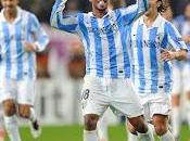 Anderlecht malaga