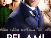 """Crítica: """"Bel Ami: Historia Seductor""""; golpe sobre mesa Robert Pattinson"""