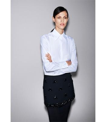 aw12 pantalon y falda zara Tú decides: pantalón + falda, ¿si o no?