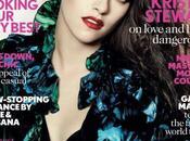 MAGAZINES: Kristen Stewart para VOGUE