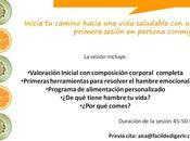 ¡Coaching Nutrición Estilo Vida Saludable Ciudad México!