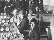 Campeonato Femenino Ajedrez Club Barcelona 1932-33, triunfo Maria Lluïsa Zengotita