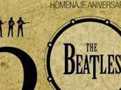 años edición Love Beatles