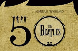 50 años de la edición de Love me do de The Beatles.