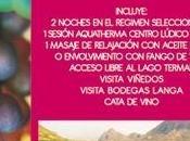 Tratamientos vinoterapia Balneario Termas Pallarés Vino Relax.