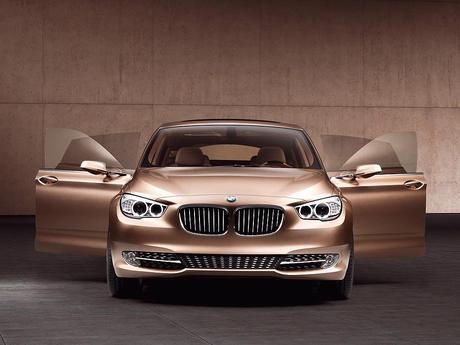 BMW serie 5 2010 neomaquina