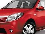 Renault sandero: mejor hatchback compacto colombia