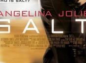 Nuevo poster Salt. photoshop hace estragos Angeliona Jolie