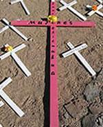 Sigue México sin registro confiable de feminicidios