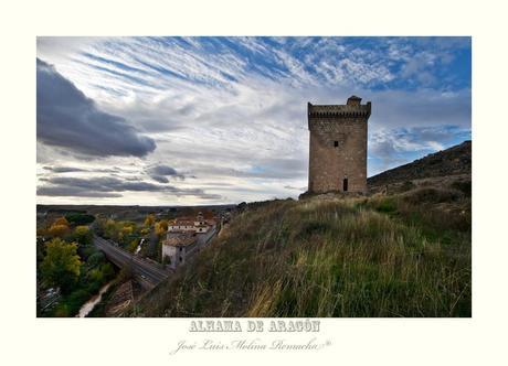 Molina Remacha. Galería Fotográfica Destacada Balneario Termas Pallarés