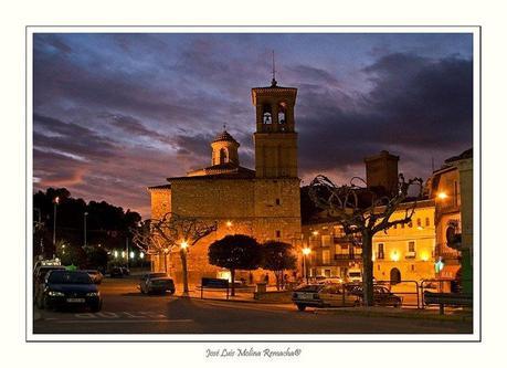 Alhama de Aragón José Luis Molina Remacha. Galería Fotográfica Semanal Balneario Termas Pallarés