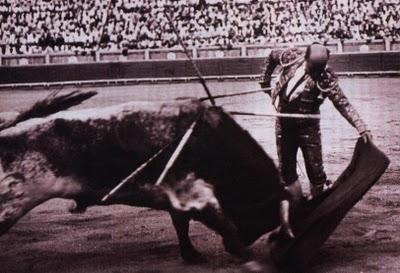 REPUBLICA,  GUERRA CIVIL Y TOROS  VI