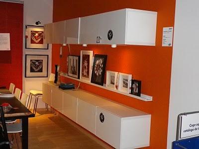 Salones Besta de Ikea Madrid del Este I - Paperblog