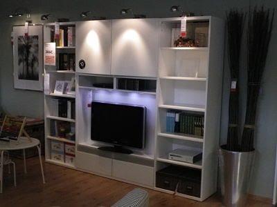 Salones besta de ikea madrid del este i paperblog - Ikea salones besta ...