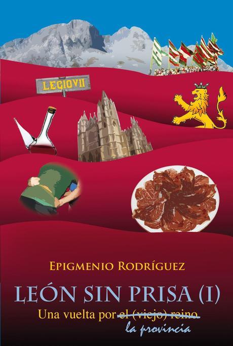 León y el libro de EPI