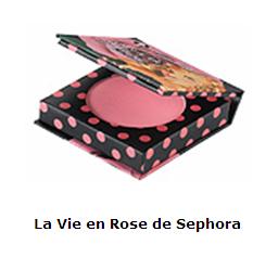 BELLEZA: Sephora