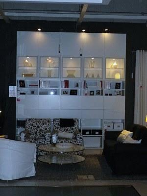 salones besta de ikea madrid del este ii paperblog. Black Bedroom Furniture Sets. Home Design Ideas