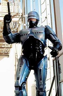 Crítica: Robocop