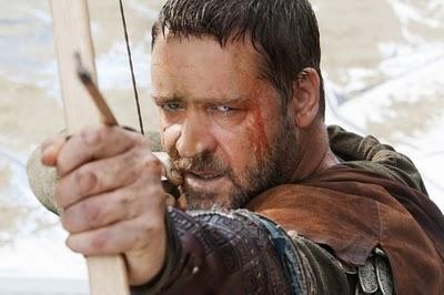 Crítica: Robin Hood