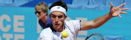 ATP de Nice: Mayer, semifinalista