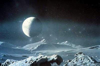 Los secretos del cinturón de Kuiper 5