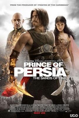 Estreno: Prince Of Persia: Las Arenas del tiempo