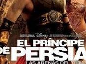 """Crítica: Principe Persia: arenas tiempo"""""""