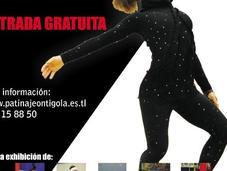 Festival Internacional patinaje Toledo
