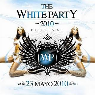 WHITE PARTY FESTIVAL